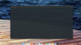 Elementary OS Terminal